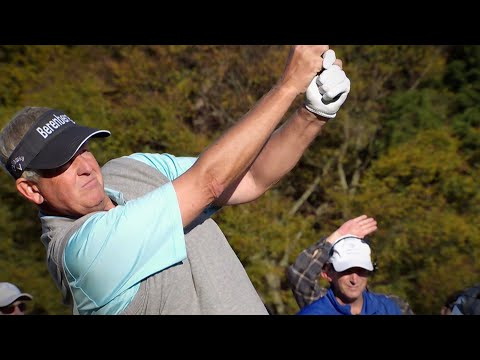 Strong International contingent on PGA TOUR Champions in 2017
