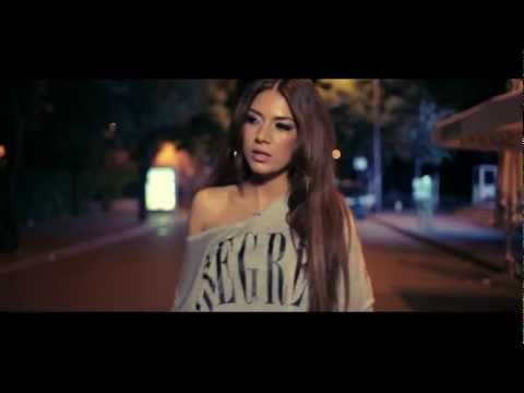 Elvana Gjata - Me Ty (Official Video) [NEW SONG 2011]