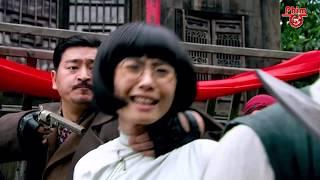Mã Vĩnh Trinh động thủ với 2 Ông Trùm Thượng Hải bảo vệ Võ Đường | Mã Vĩnh Trinh | Big TV