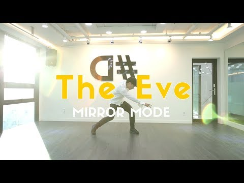 [ kpop ] EXO - The Eve Dance Cover (#DPOP Mirror Mode)