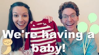 We're having a baby! [Polite and Rude Questions to Ask a Pregnant Woman]