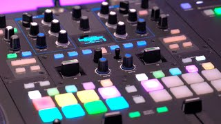 RANE SEVENTY in action