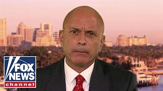 Florida candidate who sounded the alarm about Broward County