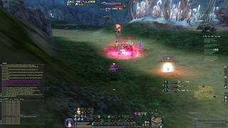 Aion US 5.6 Katalam - Cygnea PvP Gameplay Cleric - #3v3(1+) #iTsShowTime (Nov 12 2017)