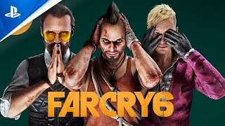 Far cry 6 :  bande-annonce