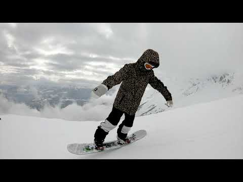 Bataleon Goliath Snowboard