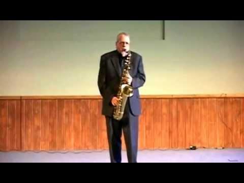 John Lamiell - Tenor Sax - Tequila 2000 The Rhythm Kings