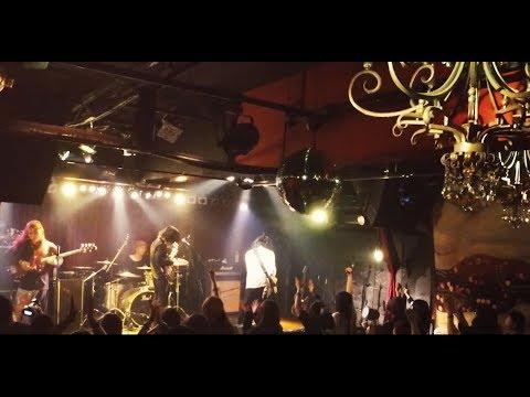 ホロ / コントラスト [OFFICIAL LIVE MUSIC VIDEO]