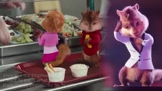 Maari 2-Rowdy baby Alvin and the chipmunks
