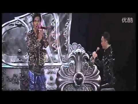 魔天伦香港站:周杰伦 x 甄子丹《双截棍》《龙卷风》官方版 高清