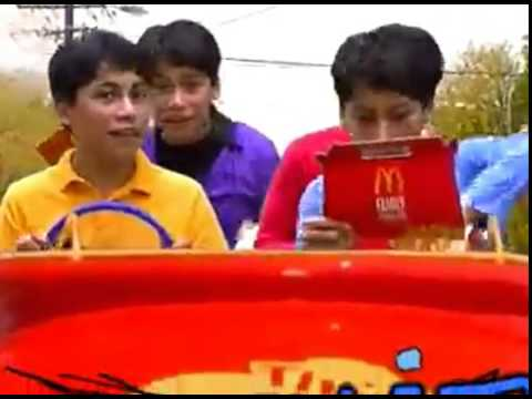 Toot Toot Chugga Chugga Big Red Car Karaoke | Big Car