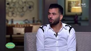 صاحبة السعادة | عماد متعب يكشف كواليس لاول مرة عن هدفه الشهير في ...