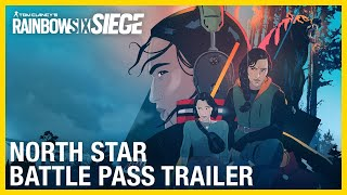 North Star Battle Pass Trailer preview image