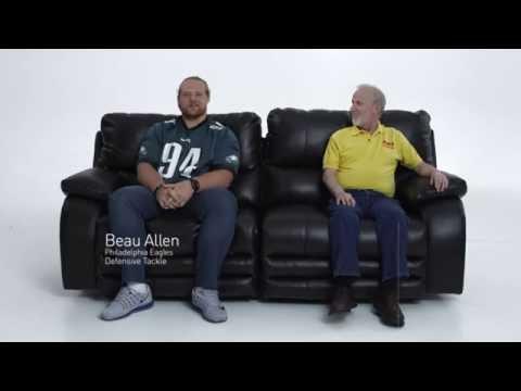 Leave It to Beau - Bob's Discount Furniture