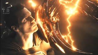 Top 10 Zack Snyder's Justice League Scenes