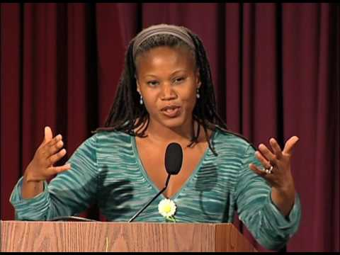 Marjora Carter: Journey to Environmental Equity