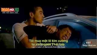 Đặc Vụ Kim Cương 2012 [HD][Vietsub]