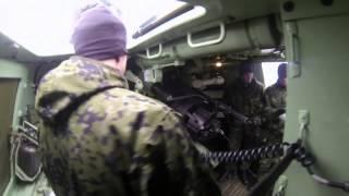 Hærens fløjbatteri 2013