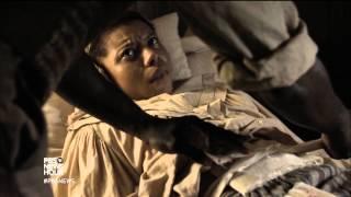 In 'Mercy Street,' Civil War trauma meets modern medical drama
