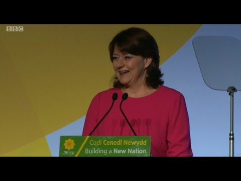 Leanne Wood 2018 Spring Conference Speech