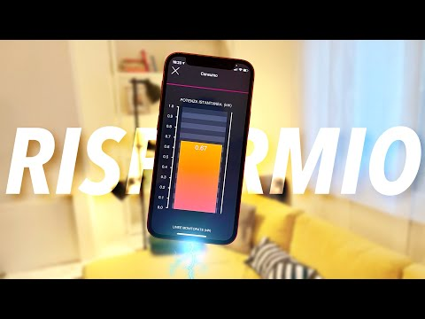 Risparmiare SOLDI con la Smart Home