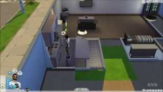 The Sims 4 Gameplay (PC HD) [1080p]