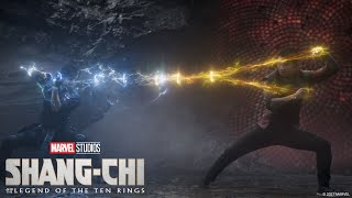 Finding the Ten Rings   Marvel Studios' Shang-Chi and The Legend of The Ten Rings