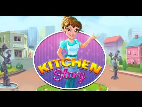 เล่น Kitchen Story on PC 2