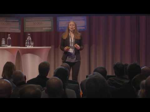 Power Circle Summit, Innovationsrace 2017: SeaTwirl