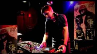 BounceNYC pres. The Mad House feat. Sonny Fodera / Oct. 28, 2011 - PROMO