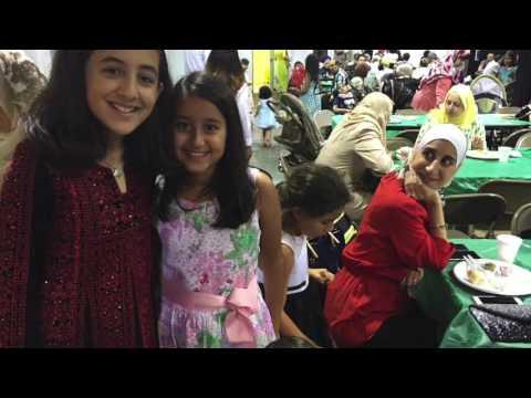 Ihsan Eid Carnival 2016