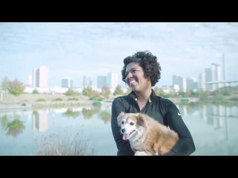 Meet Dr. Rhesa Houston - Banfield Pet Hospital Careers