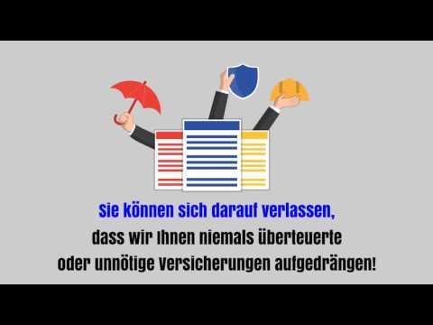 PlusFIN - Versicherungsmakler in Stuttgart für alle Fragen zum Thema Versicherung und Vorsorge