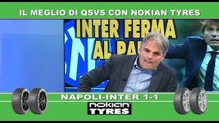 QSVS - I GOL DI NAPOLI - INTER 1-1  - TELELOMBARDIA / TOP CALCIO 24