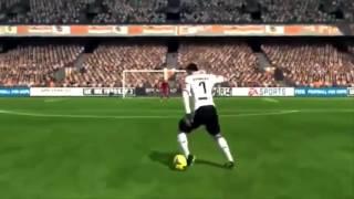 FIFA ONLINE 3 :  Dribbling Amazing use C + DRIBBLE