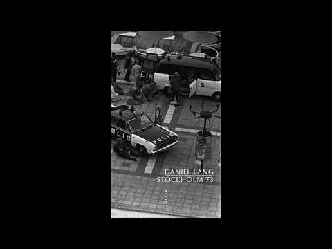 Vidéo de Daniel Lang