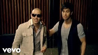 Enrique Iglesias - I Like It  (feat Pitbull)