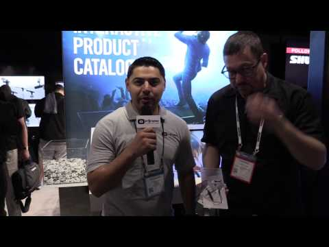 NAMM 2017 - I DJ Now - Geo with Thomas from Shure featuring the SE215