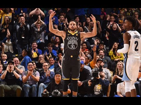 Stephen Curry, Kristaps Porzingis, and the Best Plays From Saturday Night | December 30, 2017
