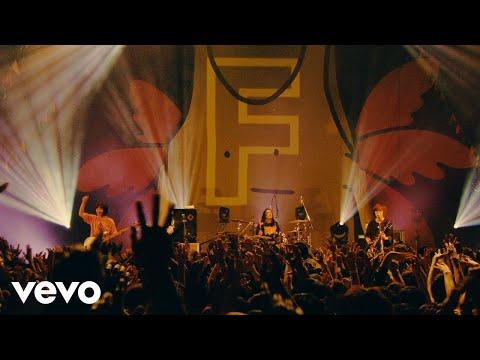 ヤバイTシャツ屋さん - 【LIVE】「かわE」 from 3rd LIVE Blu-ray/DVD 「Tank-top of the DVD Ⅲ」