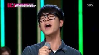 131229 Jeong Jin Woo - Because I Love You