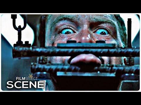 SAW: Spiral Opening Scene (2021)