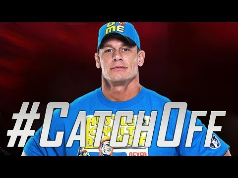 John Cena interview en français