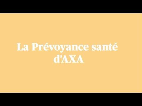 Simple et claire: la prévoyance santé d'AXA