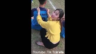 Tik Tok Việt Nam   Khi HỌC SINH lầy đi cắm trại !