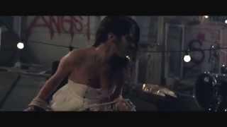 Marty McKay - Unleashed Rage
