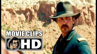 HOSTILES - 15 Movie Clips + Trailer (2017) Christian Bale, Ben Foster Western Drama Movie HD