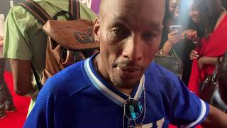 Korey Wise of the Falsely-Accused Central Park 5 on When They See Us