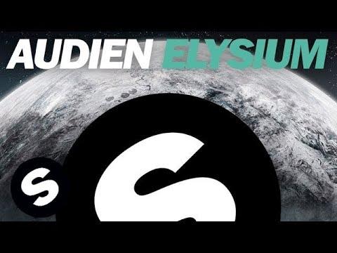 Audien - Elysium (Original Mix)