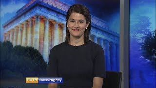 A policy expert discuss comprehensive immigration reform - ENN 2018-06-21